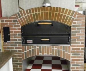 Jimmy's Brick Oven