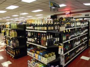 homepage wine